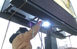 led-message-center-sign-install-removal-relocate